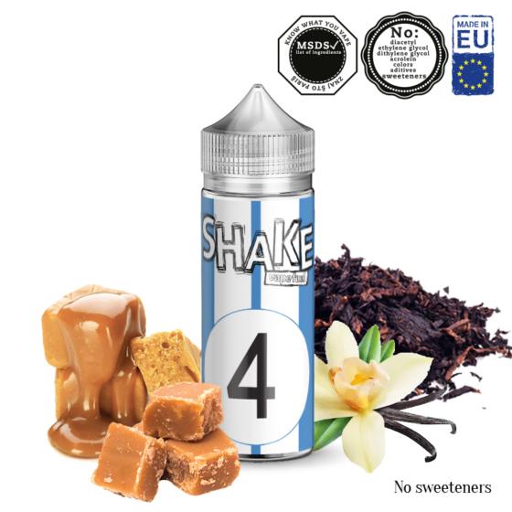 Journey / Shake / SHAKE 4 24ml aroma