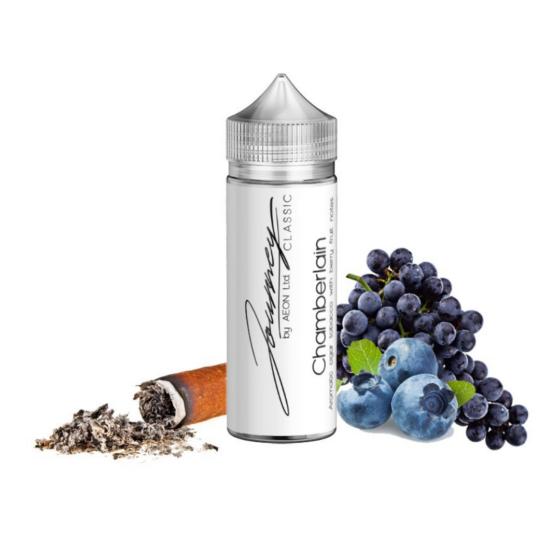 Journey / Classic / Chamberlain 24ml aroma