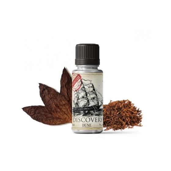 Journey / Discovery / Dune 10ml aroma