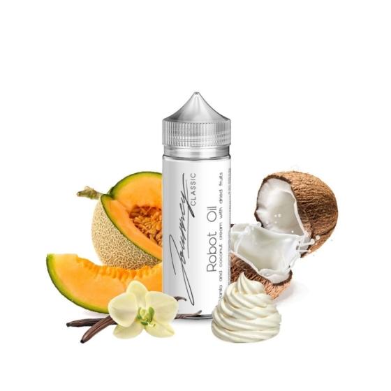 Journey / Classic / Robot Oil 24ml aroma