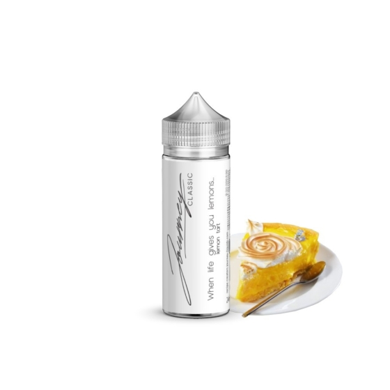 Journey / Classic / When life gives you lemons 24ml aroma