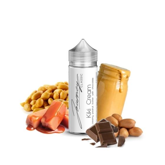 Journey / Classic / Kiki Cream 24ml aroma