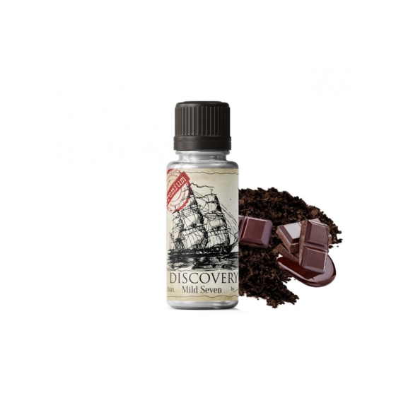 Journey / Discovery / Mild Seven 10ml aroma