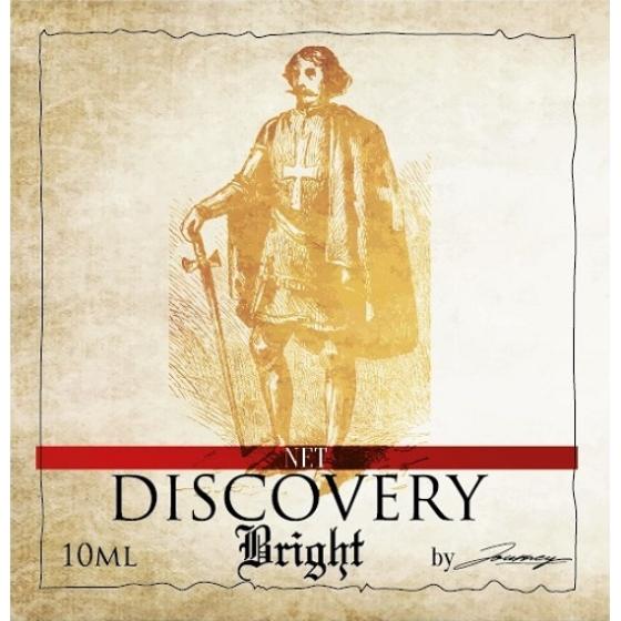 Journey / NET / Discovery / Bright 10ml aroma