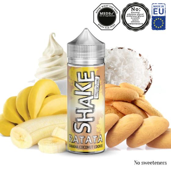 Journey / Shake / RATATATATA 24ml aroma