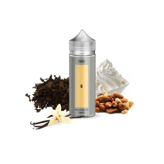 Journey / STRADA / 8 12ml aroma