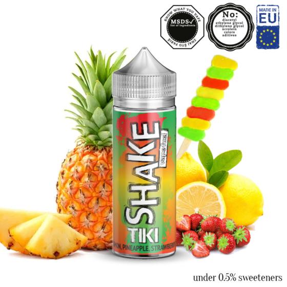 Journey / Shake / Tiki 24ml aroma