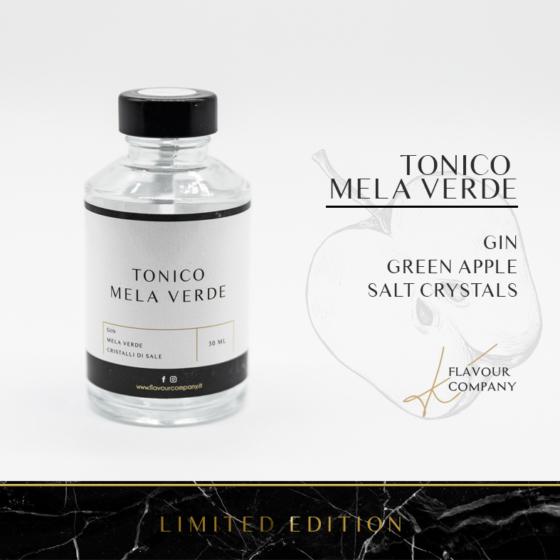 K Flavour Company / TONICO MELA VERDE 30ml aroma / LIMITÁLT