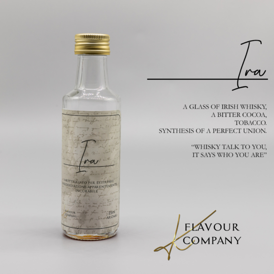 K Flavour Company / Premium25 / Ira 25ml aroma / Longfill
