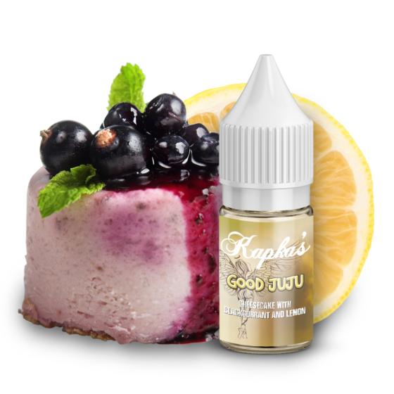 Kapka's Flava / Good JuJu 10ml aroma