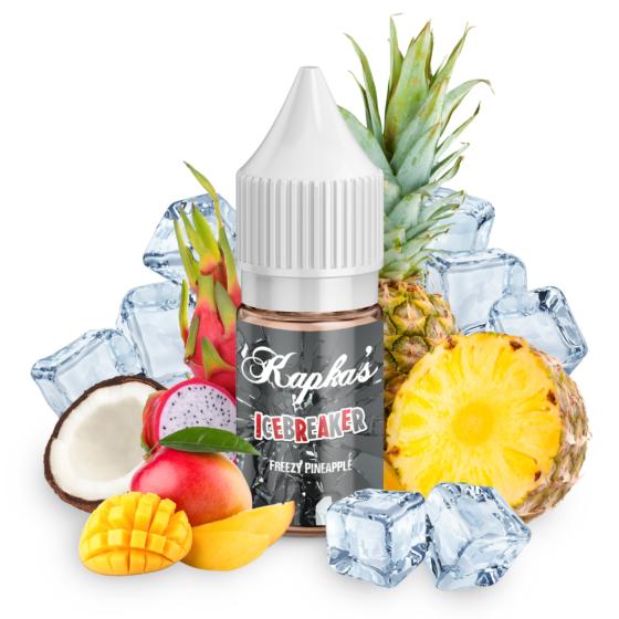 Kapka's Flava / Icebreaker 10ml aroma