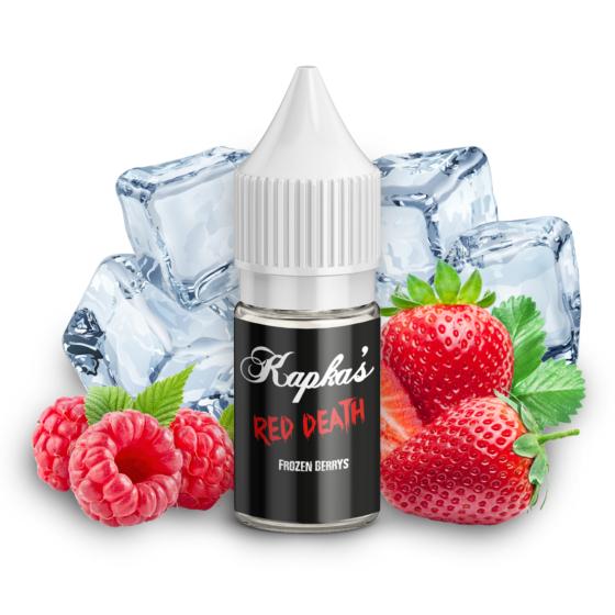 Kapka's Flava / Red Death 10ml aroma