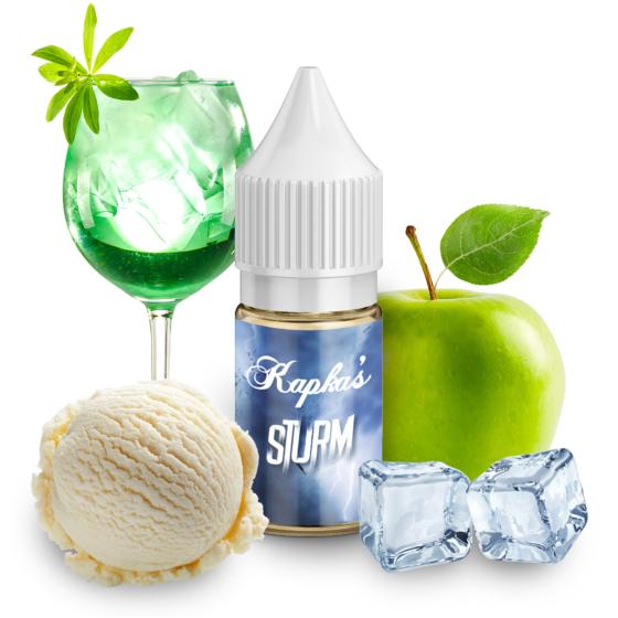 Kapka's Flava / Sturm 10ml aroma