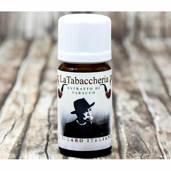 La Tabaccheria / Il Sigaro Italiano 10ml aroma