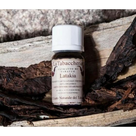La Tabaccheria / Latakia 10ml aroma