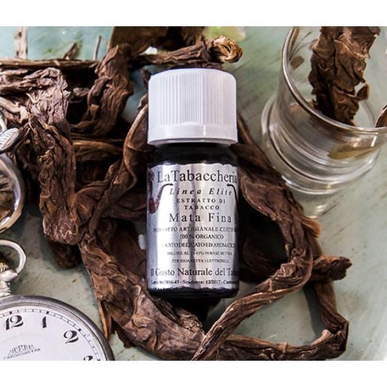 La Tabaccheria / Linea Elite / Mata Fina 10ml aroma