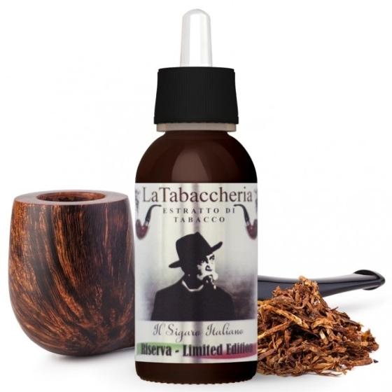 La Tabaccheria / Il Sigaro Italiano Reserve - Limited Edition 20ml aroma