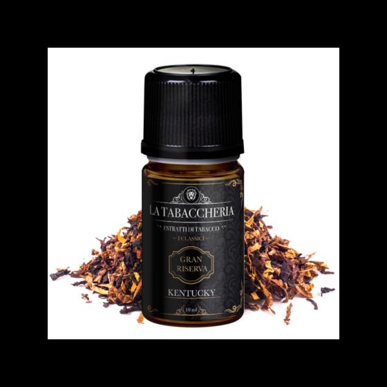 La Tabaccheria / Gran Riserva / Kentucky 10ml aroma