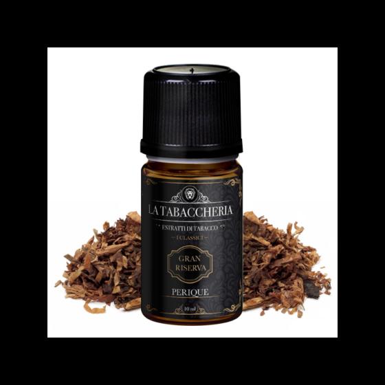 La Tabaccheria / Gran Riserva / Perique 10ml aroma