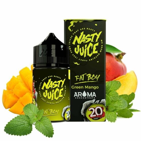 Nasty Juice / Fatboy 20ml aroma