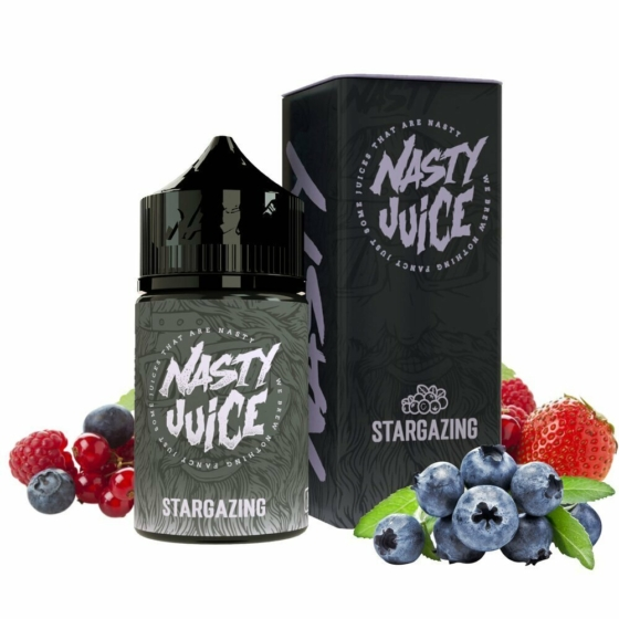 Nasty Juice / StarGazing 20ml aroma