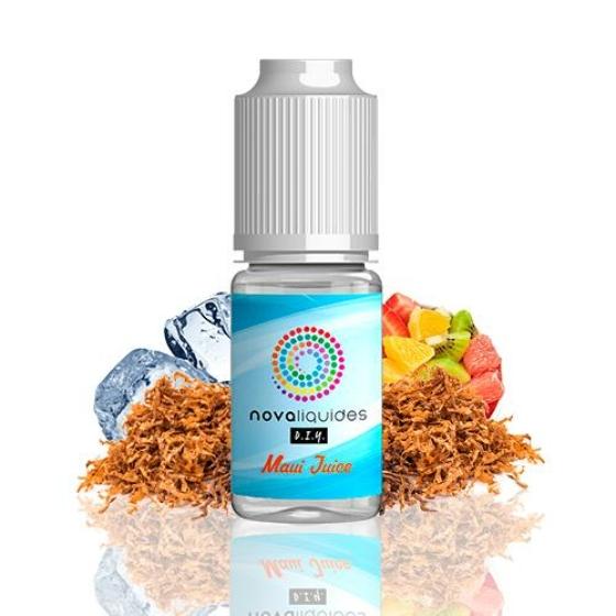 Nova Liquides / Maui Juice 10ml aroma
