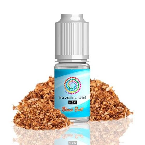 Nova Liquides / Black Bull 10ml aroma