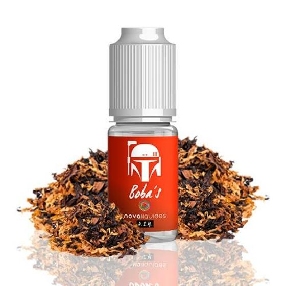 Nova Liquides / Boba's 10ml aroma