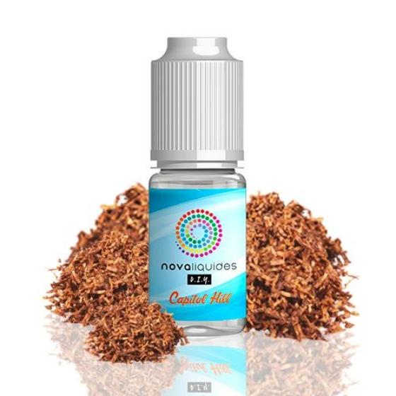 Nova Liquides / Capitol Hill 10ml aroma