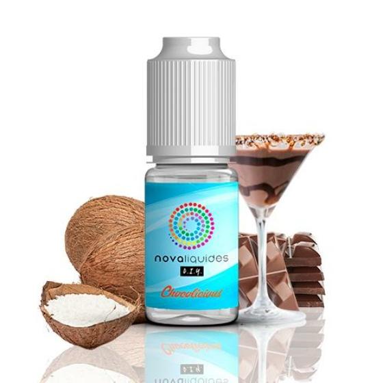 Nova Liquides / Chocolicious 10ml aroma