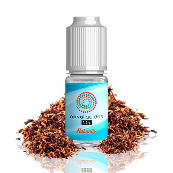 Nova Liquides / Habanito 10ml aroma