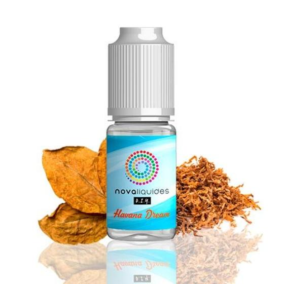 Nova Liquides / Havana Dream 10ml aroma