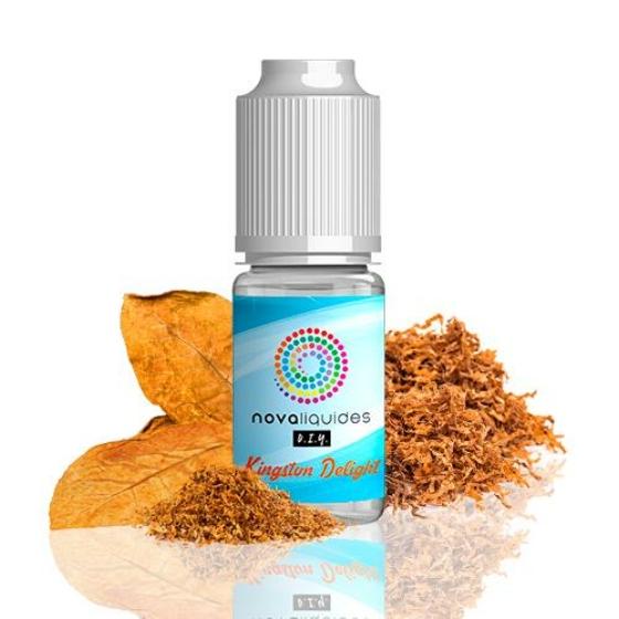 Nova Liquides / Kingston Delight 10ml aroma
