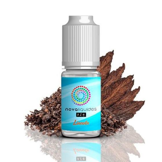 Nova Liquides / Lincoln 10ml aroma