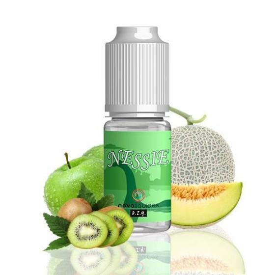 Nova Liquides / Nessie 10ml aroma