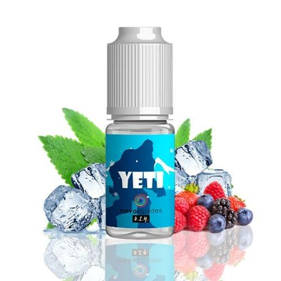 Nova Liquides / Yeti 10ml aroma