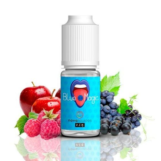 Nova Liquides / Blue Magic 10ml aroma