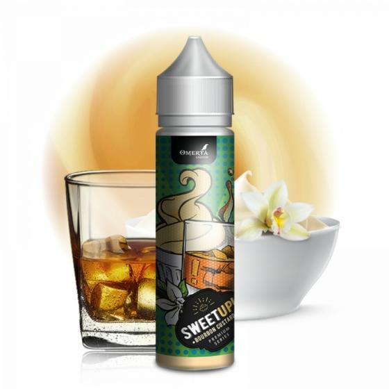 Omerta Premium / SweetUp / Bourbon Custard 20ml aroma