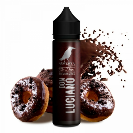 Omerta Premium / The Dons / Don Luciano 20ml aroma