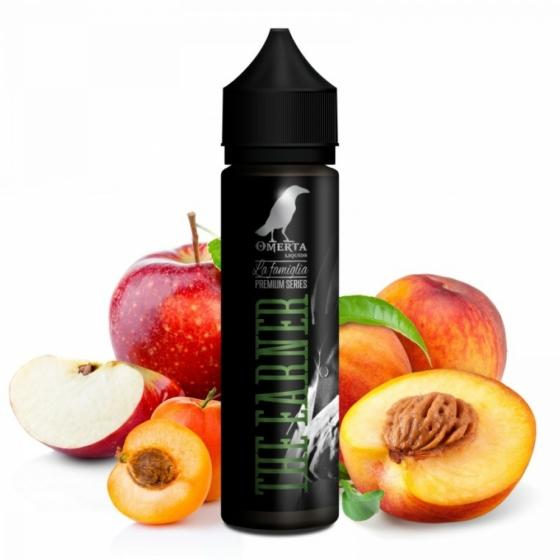 Omerta Premium / La Famiglia / The Earner 20ml aroma