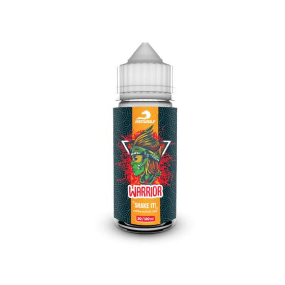 Red Wolf / Warrior 20ml aroma