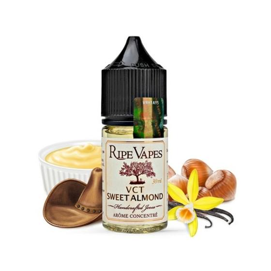 Ripe Vapes / VCT Sweet Almond 30ml aroma