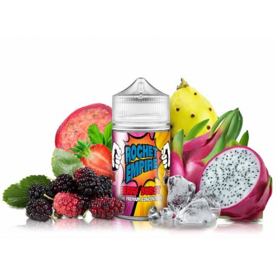 Rocket Empire / Berry Burst 15ml Aroma