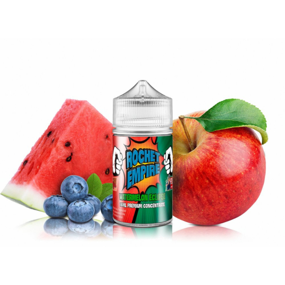 Rocket Empire / Watermelon Eclipse 14ml Aroma