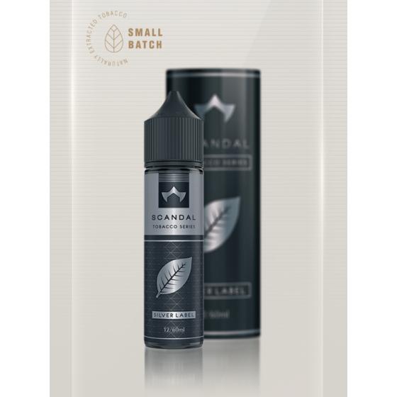 Scandal Flavors / NET / SILVER / 12ml aroma