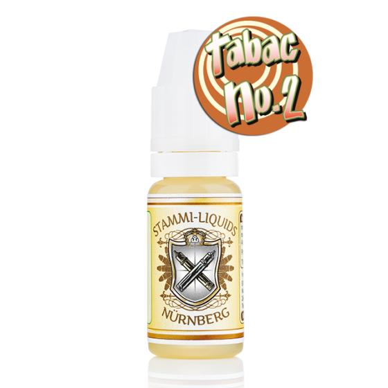 STAMMI Liquids / TABAC NO2 10ml Aroma
