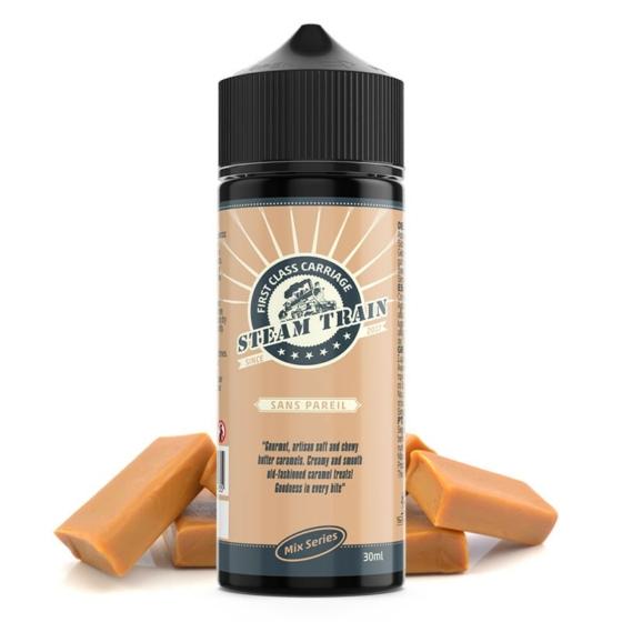 Steam Train Premium / Exclusive / Sans Pareil 30ml aroma