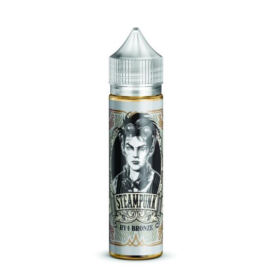 SteamPunk Premium / RY4 Bronze 20ml aroma