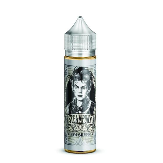 SteamPunk Premium / RY4 Silver 20ml aroma