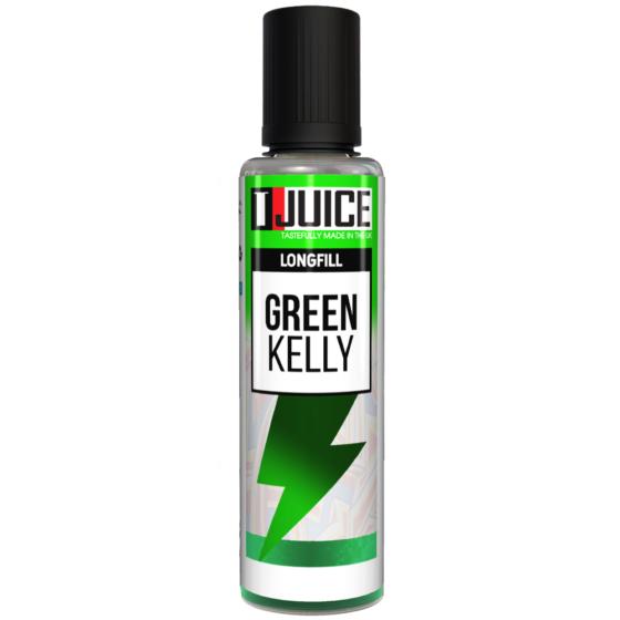 T-juice / Green Kelly 20ml aroma